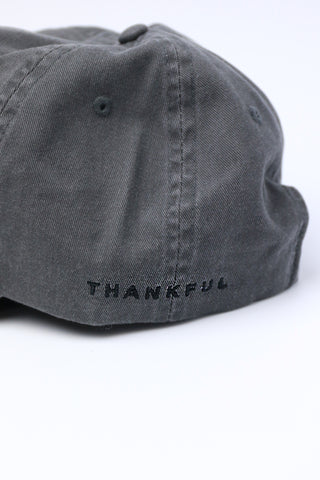 Good hYOUman Thankful Baseball Cap