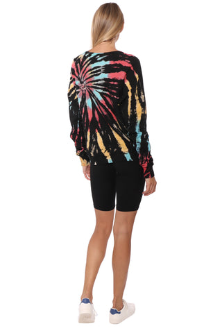 Jac Parker Groovy Love Pullover