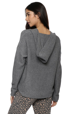 Fox + Hawk Everyday Hooded Sweater