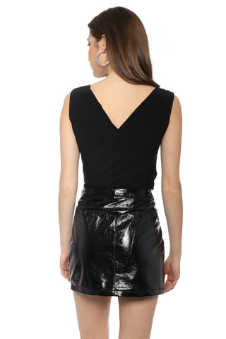 Jac Parker Fall Into Place Top