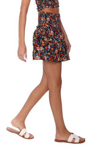 W.A.P.G. Destination Skirt