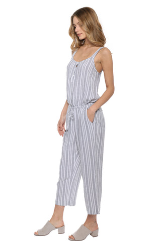 Rails Brooklyn Jumpsuit- Caldas