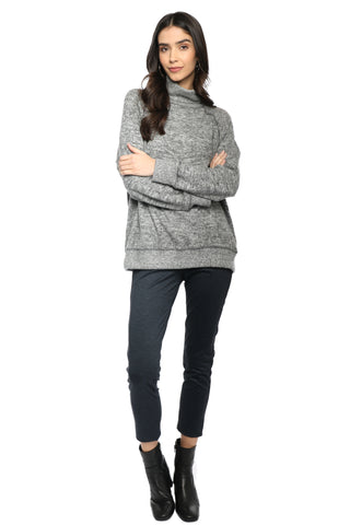 Jac Parker Great Escape Pullover