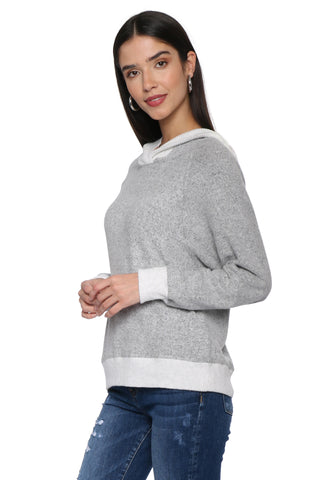 Jac Parker Sunday Morning Sweatshirt