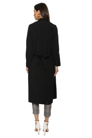 Robertson & Rodeo Into The Night Duster Jacket