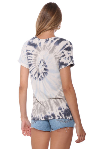 Z Supply The Multi Color Tie Dye Tee