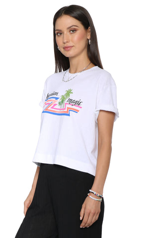 Brooklyn Karma Hawaii Magic Tee