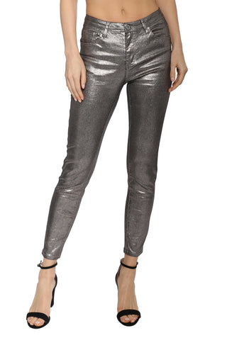Brooklyn Karma Metallic Scale Pant
