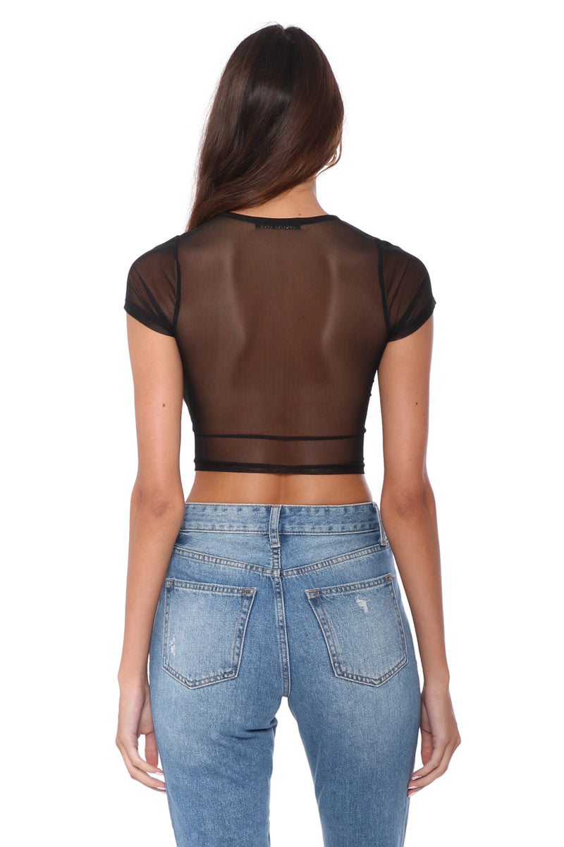 Brooklyn Karma The One You Need Crop Top
