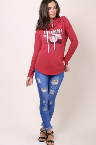 Retro Brand Indiana Sweatshirt