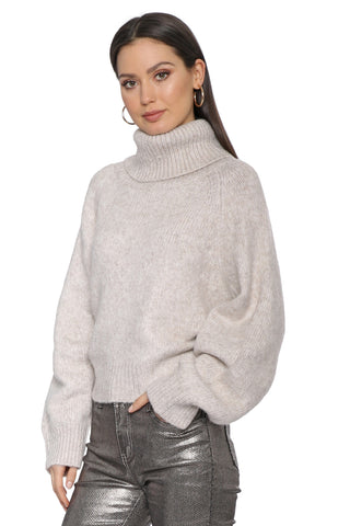 Decker Snowy Days Sweater