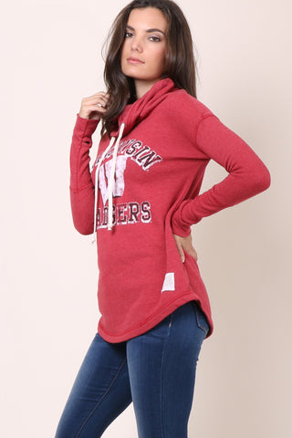 Retro Brand Wisconsin Sweatshirt
