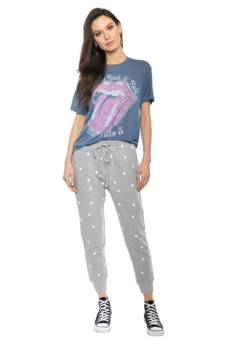 Daydreamer Stones Rock BF Tee