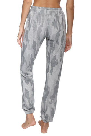 Jac Parker Sublimated Sweatpants