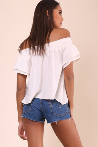 ASTR Cameron Top
