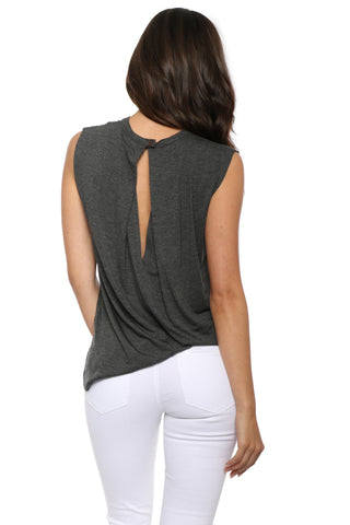 Jac Parker Atlantic Muscle Tee
