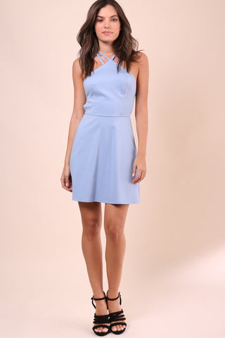 Bianca Charlie Dress