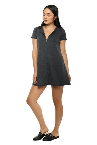 Z Supply The Front Zip Dress