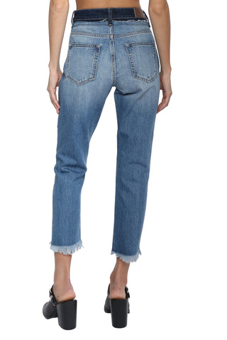Hidden Zoey Two Tone Jeans