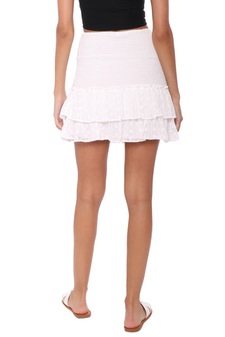 BB Dakota Girl Meet Ruffle Skirt