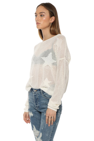 Brooklyn Karma Wandering Star Sweater