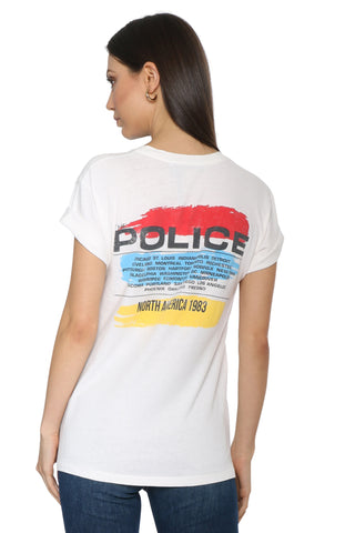 Daydreamer The Police North American Tour