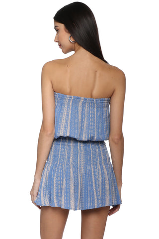 W.A.P.G. Take Me Away Romper
