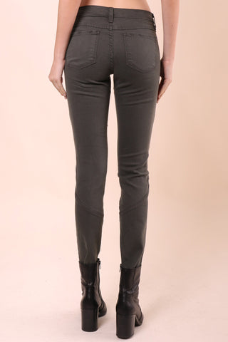 Flying Monkey Utility Skinny Jeans