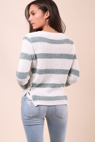 Gab & Kate Kali Sweater