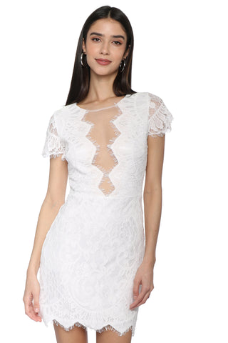 A World Away Verona Lace Dress