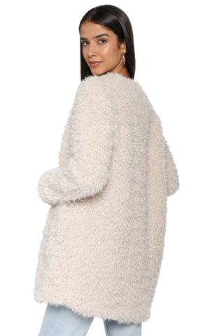 BB Dakota Soft Spot Wubby Coat