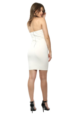 Bianca Split Ways Dress