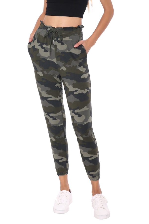 Urban Jungle Joggers