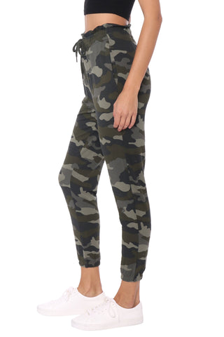 BB Dakota Urban Jungle Joggers
