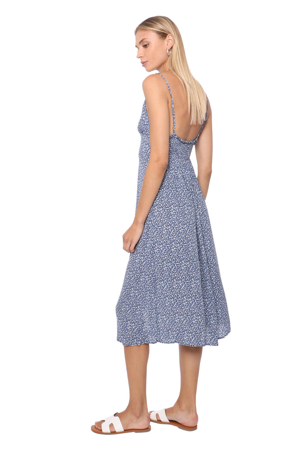 W.A.P.G. Sweet Surprise Midi Dress