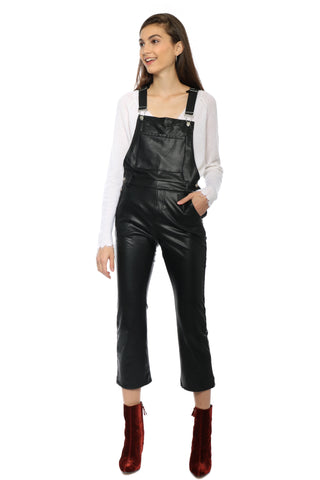 Brooklyn Karma City Slicker Jumpsuit