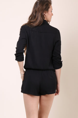 Decker Le Original Romper