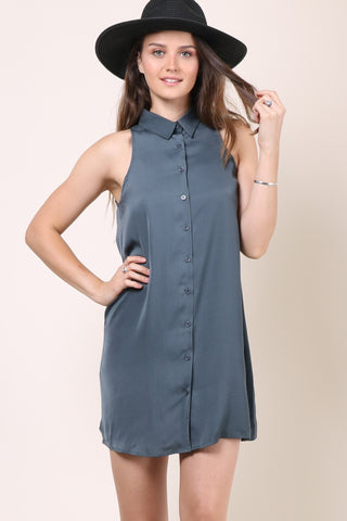Decker Fallon Dress