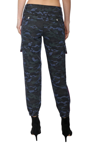 Blue Revival Cargo Pants