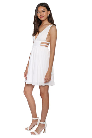 Darah Dahl Summer Love Dress