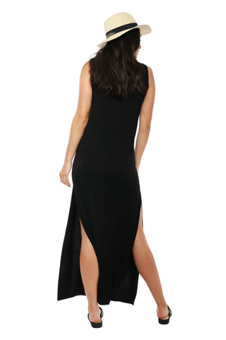 Z SUPPLY The High Slit Maxi
