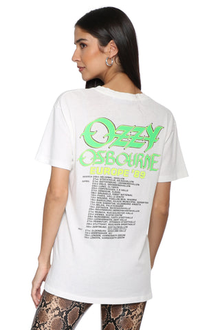 Daydreamer Neon Ozzy Weekend Tee
