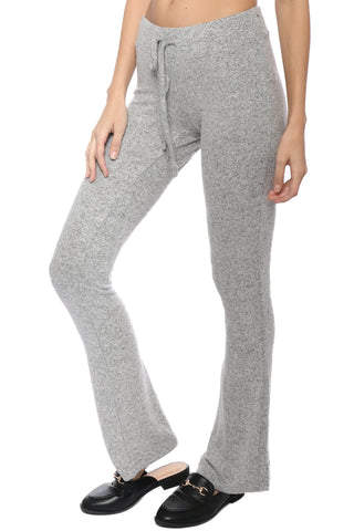 Z Supply Marled Flare Pant