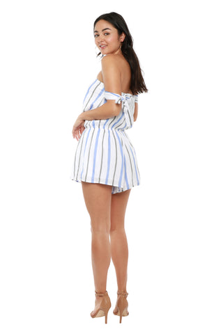 Sunday Stevens Easton Romper