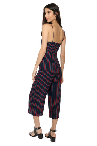 Sunday Stevens Sorrento Jumpsuit