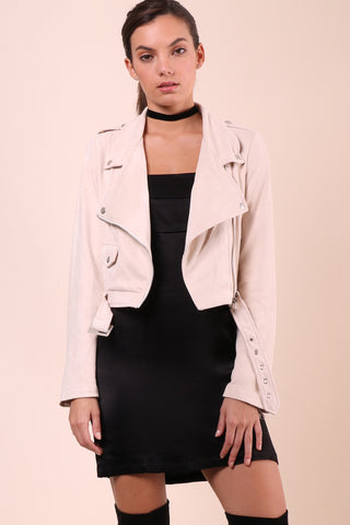 Brooklyn Karma Stella Jacket