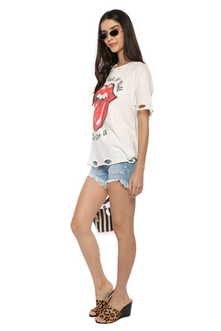 Daydreamer Rolling Stones Rebel Tee