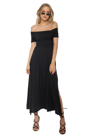 Jac Parker Summer Days Maxi Dress