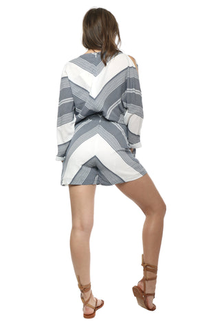Darah Dahl Smooth Seas Romper