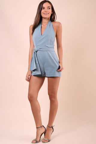 Gab & Kate Sure Thing Romper